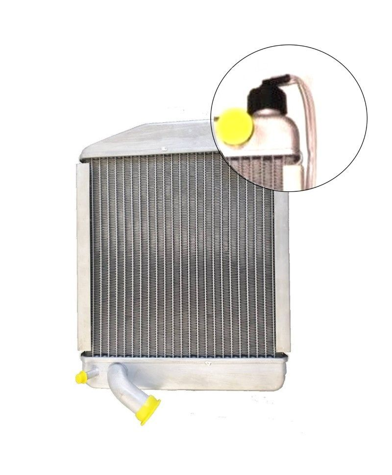 Aspa aspirante radiador motor   Comprar On Line