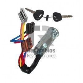 ANTIRROBO CLAUSOR TRES CONECTORES