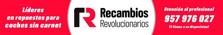 Recambios Revolucionarios, S.L.